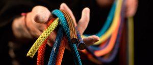 طناب استاتیک